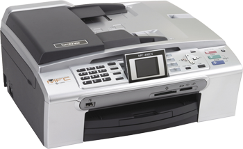 Brother MFC-465CN Printer