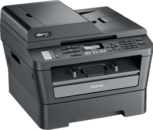 Brother MFC-7460N Printer