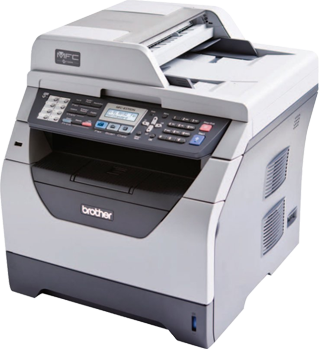 Brother DCP-8070D Printer