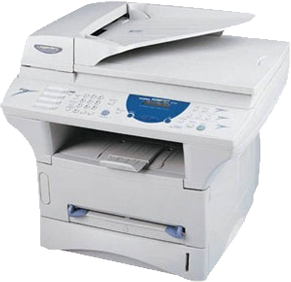 Brother MFC-9860 Printer