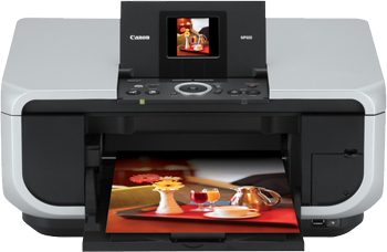 Canon MP600R Printer