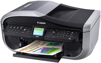 Canon Pixma MP830 Printer