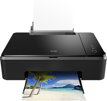 Kodak Verite 55 Wireless Printer