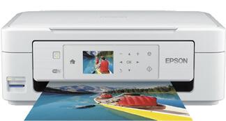 Epson XP-345 Printer