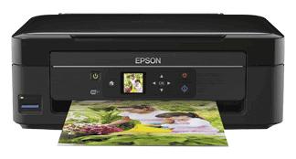 Epson XP-432 Printer