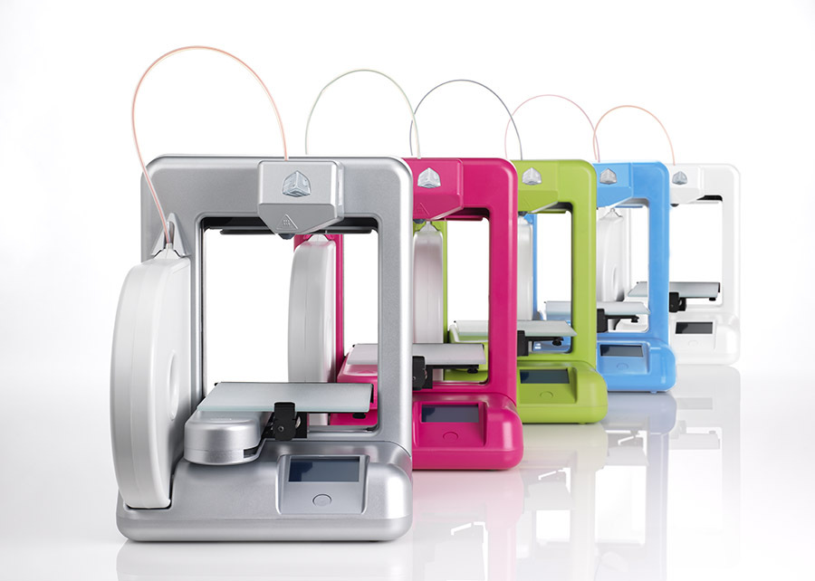 Do you need a 3d printer