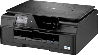 Brother DCP-j552dw Printer