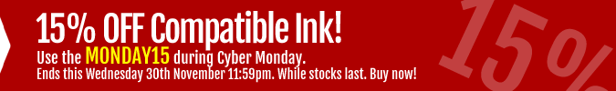 save on compatible ink