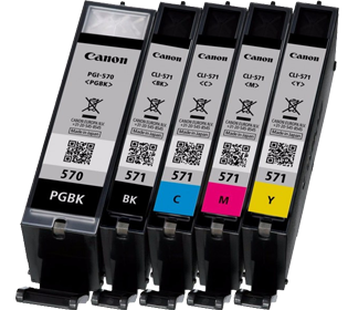 canon pixma TS6051 cheap ink
