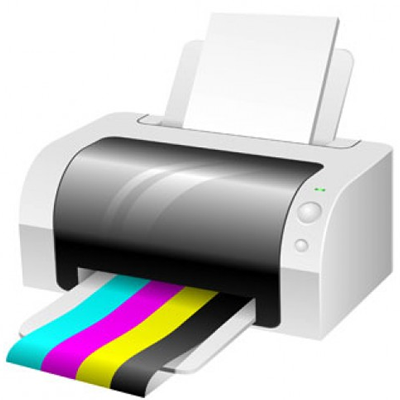 Printer and Ink Cartridge Jargon