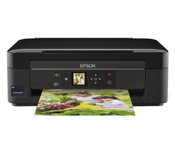 Epson Expression Home XP 312