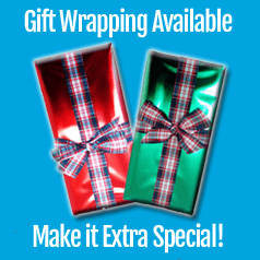 Gift Wrapping at Internet-ink