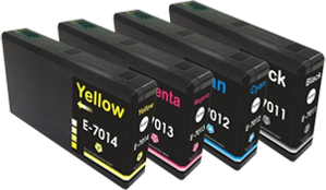 Epson WP-4515DN Ink Cartridges